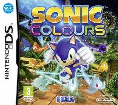 Sonic Colours (EU)