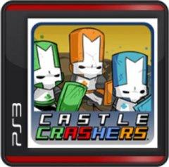 Castle Crashers (JAP)