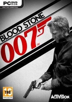 007: Blood Stone (EU)