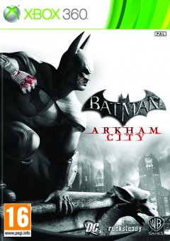 Batman: Arkham City (EU)