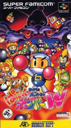 Super Bomberman: Panic Bomber W (JAP)