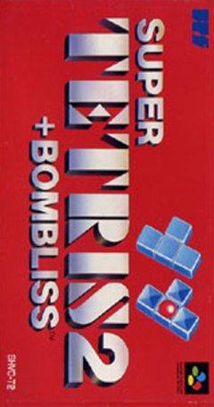 Super Tetris 2 + Bombliss (JAP)