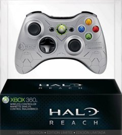 Controller Wireless [Halo: Reach Limited Edition]