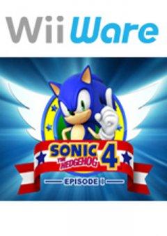 Sonic The Hedgehog 4: Episode I (US)