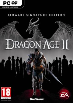 Dragon Age II [Bioware Signature Edition] (EU)