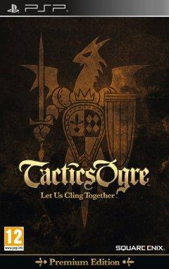 Tactics Ogre: Let Us Cling Together (EU)
