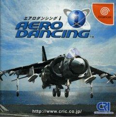 Aero Dancing I (JAP)
