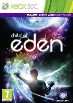 Child Of Eden (EU)