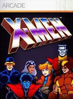 X-Men (US)