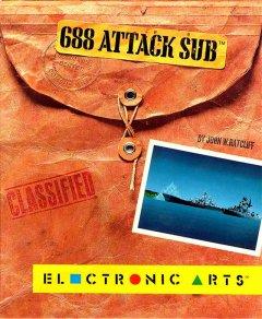 688 Attack Sub (EU)