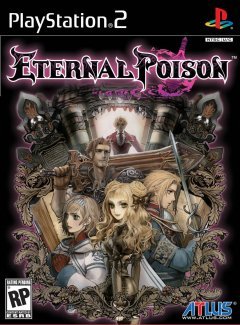 Eternal Poison (US)