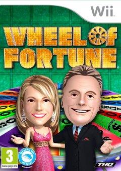 Wheel Of Fortune (EU)