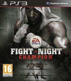 Fight Night Champion (EU)