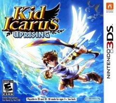 Kid Icarus: Uprising (US)