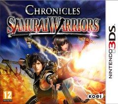 Samurai Warriors: Chronicles (EU)