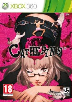 Catherine (EU)