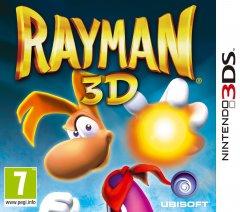 Rayman 3D (EU)