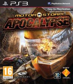 MotorStorm: Apocalypse (EU)