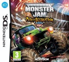 Monster Jam: Path Of Destruction (EU)