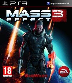 Mass Effect 3 (EU)