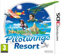Pilotwings Resort (EU)