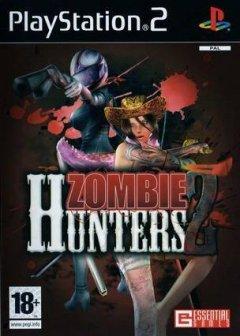 Zombie Hunters 2 (EU)
