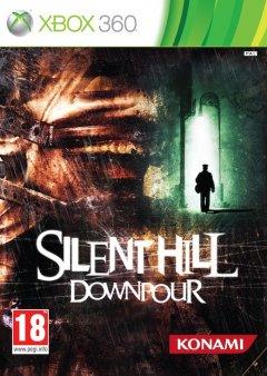 Silent Hill: Downpour (EU)