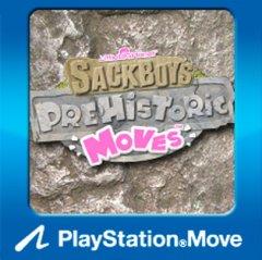 LittleBigPlanet: Sackboy's Prehistoric Moves (EU)