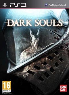 Dark Souls [Limited Edition] (EU)