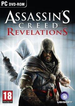 Assassin's Creed: Revelations (EU)