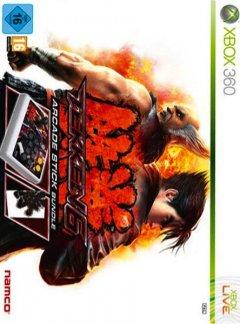 Tekken 6 [Arcade Stick Bundle] (EU)