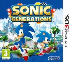 Sonic Generations (EU)