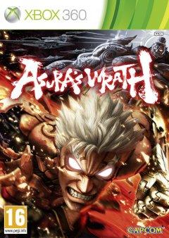 Asura's Wrath (EU)