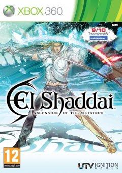 El Shaddai: Ascension Of The Metatron (EU)
