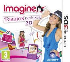 Imagine: Fashion Designer 3D (EU)