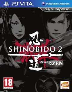Shinobido 2: Tales Of The Ninja (EU)
