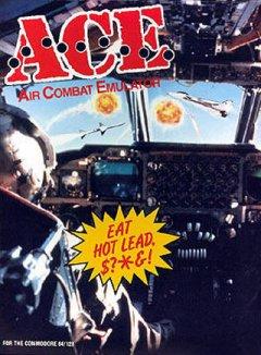 ACE: Air Combat Emulator (US)