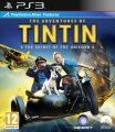 Adventures Of Tintin, The: The Game
