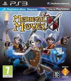 Medieval Moves: Deadmund's Quest (EU)