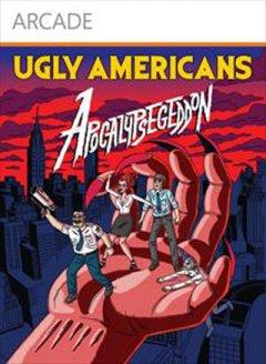 Ugly Americans: Apocalypsegeddon (US)