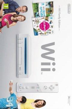 Wii Family Edition (EU)