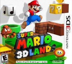 Super Mario 3D Land (US)