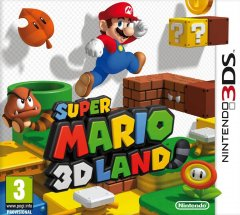 Super Mario 3D Land (EU)