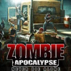 Zombie Apocalypse: Never Die Alone (EU)