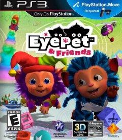 Eyepet & Friends (US)