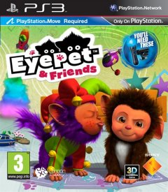 Eyepet & Friends (EU)