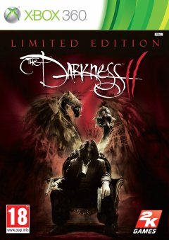 Darkness II, The [Limited Edition] (EU)
