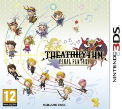 Theatrhythm Final Fantasy (EU)