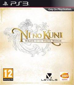 Ni No Kuni: Wrath Of The White Witch (EU)