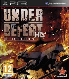 Under Defeat HD (EU)
